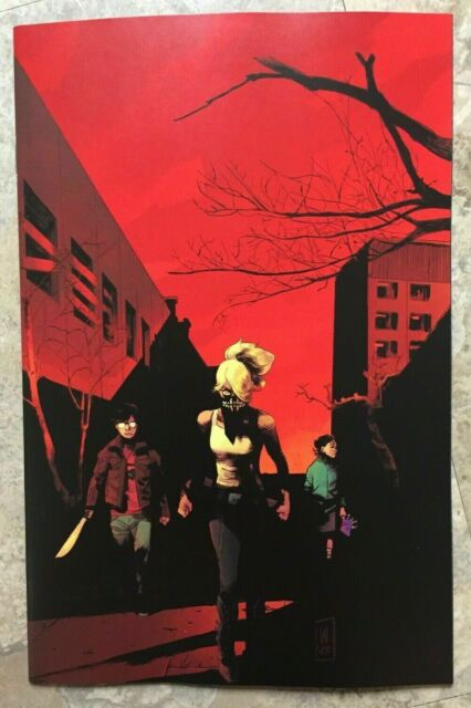 Something is Killing Children #11One per Store Virgin Variant Boom 2020 NM
