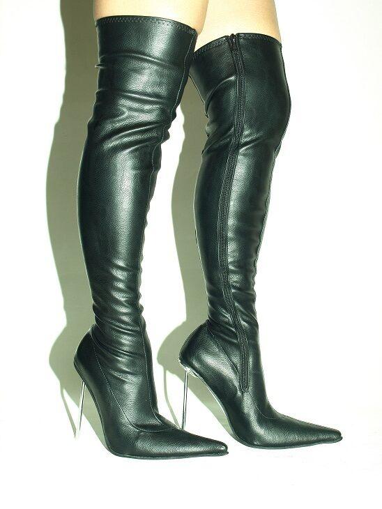 botas altas de de de cuero de imitación 36 37 38 39 40 41 42 43 44 45 46 47 fs1189 bolingier  venta caliente en línea