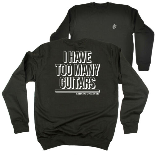 Music Band Sweatshirt Funny Novelty Jumper FB Top BLBM1 jumpers quotes for swea1