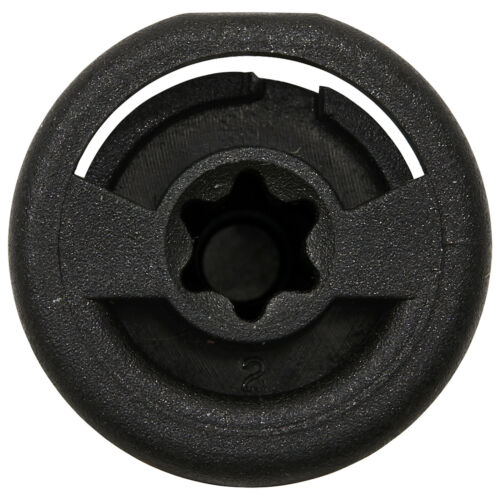 Sealey Plastic Sump Plug For VAG Camshaft Oil Drain Service Pack of 1 06L103801