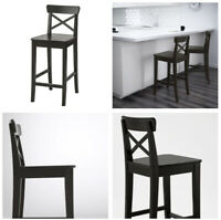 Restoration Hardware Trestle Table, Ikea Ingolf Bar Stool Buy And Sell Furniture In Ontario Kijiji Classifieds