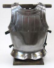 ROMAN BREASTPLATE ARMOR - CUIRASS CHEST PLATE - STEEL ARMOR - CHESTPLATE & Roman Steel Breastplate Cuirass Armor Chest Plate | eBay