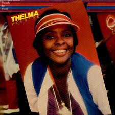 Thelma Houston - Ready To Roll (Vinyl LP - 1978 - US - Original)