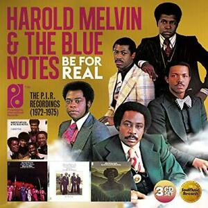 Harold-Melvin-And-The-Blue-Notes-Be-For-Real-The-P-I-R-Recordings-NEW-3CD