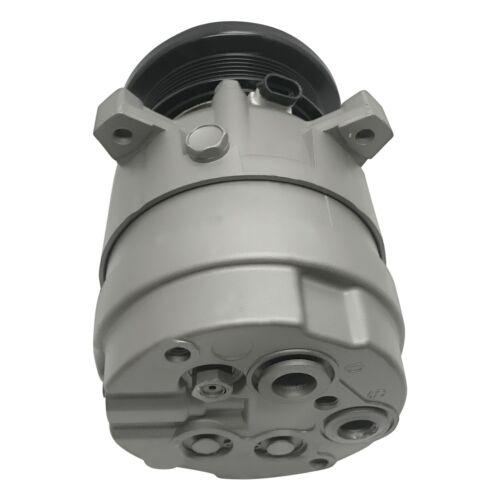 Reman AC Compressor EG984 Fits GMC Sonoma 2.2L 1994 1995 1996; Chevy S10 94-96