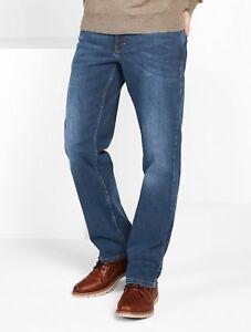 c3260c9840e5 Details zu Mustang Big Sur Herren Jeans (Stretch), Size: W31 L34 / Heavy  Used Wash