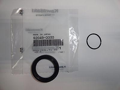 Countershaft Seal Kit For 2012 Kawasaki KX450F~Hot Rods OSK0053