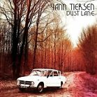 Dust Lane by Yann Tiersen (Vinyl, Oct-2010, Anti (USA))