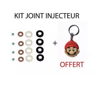 Kit joint injecteur 1.6 Hdi Tdci = 198185 1982A0 198299 1609848080 1609848280