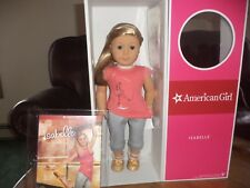 Isabelle American Girl Doll With Ears Pierced