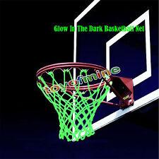 Glow Incredibile In The Dark Sun Powered Canestro da pallacanestro Rete