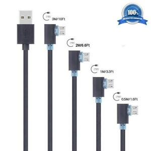 Universal-Fast-Charging-Data-90-Elbow-Micro-USB-Cable-for-Android-Phone-Tablet