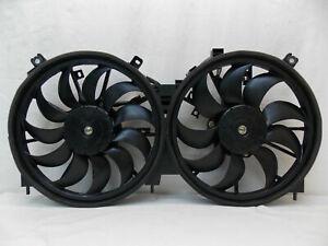 Radiator-And-Condenser-Fan-For-Nissan-Murano-Quest-NI3115138