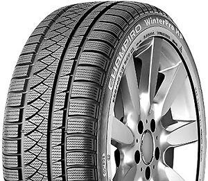 "Winterreifen GT-Radial Champiro Winterpro HP XL 245//45R17 99V /""NEU/"""