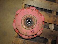 Massey Ferguson 1080 Front Wheel Weight Hub 250lb 18 Dia