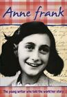 Biography: Anne Frank by Ann Kramer (Paperback, 2014)