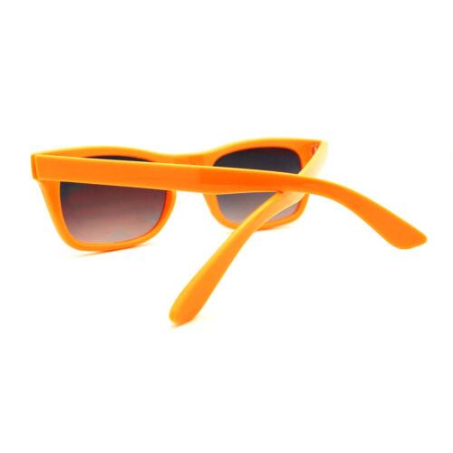 Women/'s Rhinestud Studded Rectangular Horn Rim Sunglasses