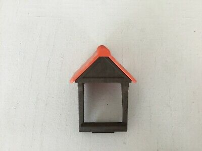 SYSTEMx Pan Toit Rouge Ouverture Fenêtre Maison Moderne 3965 4211 PLAYMOBIL