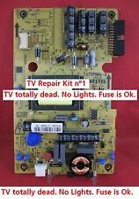 """Vestel 17IPS61-3 Kit reparación Nº 1 . TV LED, Telefunken, OKI, Toshiba, 20-24"""""""