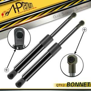 Gas Spring Struts Gas Shocks Lift Support Lid Stay Bonnet Hood for Mercedes ML320 ML350 ML430 1638800029