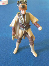 Star Wars Figure - Princess Leia Organa in Boushh Disguise - Kenner 1996 - Cape