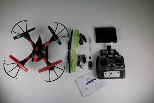 !!! DRONE Tekk 1315S Hawkeye D RC QUADRICOTTERO VISIONE IN TEMPO REALE