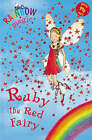Ruby the Red Fairy by Daisy Meadows (Paperback, 2003)