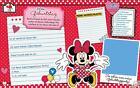 Disney Minnie: Mein Minnie-Buch für die Schule (2015, Kunststoffeinband)
