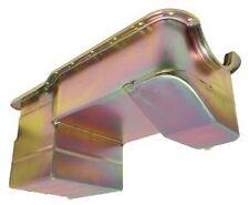 1979-93 FORD SMALL BLOCK 351w 5.0 MUSTANG DRAG RACING OIL PAN - zinc windsor