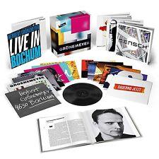 HERBERT GRÖNEMEYER - ALLES (SUPER DELUXE VINYL BOX)  25 VINYL LP NEU
