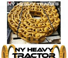 One 36 Link Track Chain Fits Case 1450b Loader R56714 Sealed Amp Lubricated 34