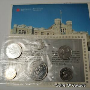 1987-Canada-Prooflike-6-Coin-Original-Set-Multiple-Sets-Available-coinsofcanada