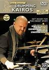 Claus Hessler's Drumming Kairos: Get Ready for the Sweet Spot! by Claus Hessler (DVD Audio, 2013)