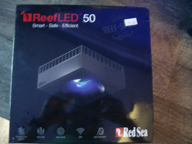 Red Sea Reef LED 50