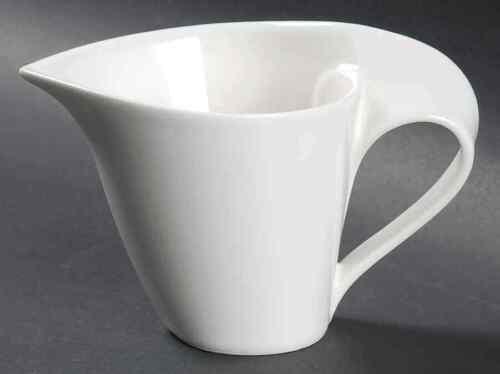 Villeroy /& Boch NEW WAVE CAFFE Creamer 5620813