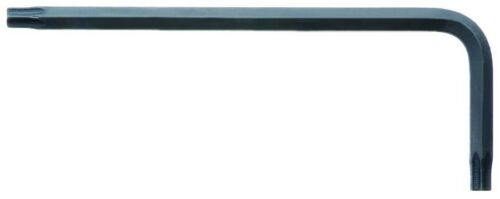 2pcs T25 Torx®//Star ProHold® Tip Long Arm L-Wrench ProGuard™ Bondhus® USA #71825