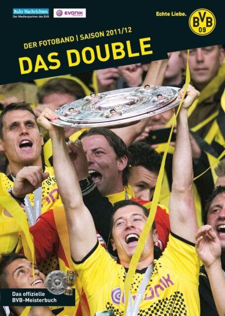 Borussia Dortmund - Deutscher Meister 2012 (2012, Kunststoffeinband)