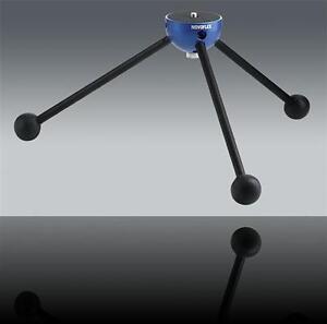 Novoflex-BB-Blue-Basic-Ball-Mini-Stand-NEW
