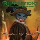 Fountain of Youth 0099923937425 by Rippingtons CD