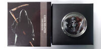 1oz Grim Reaper of Death Silver Proof Coin Mississauga / Peel Region Toronto (GTA) Preview