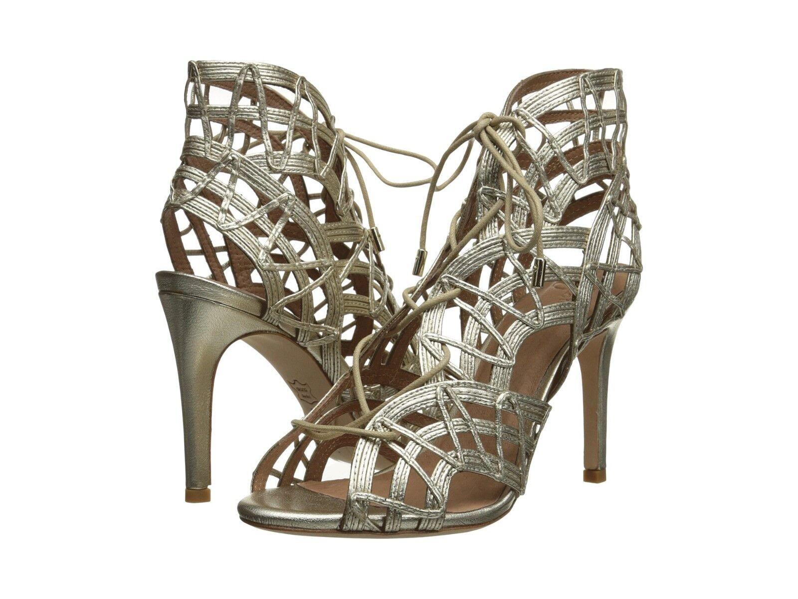 Joie Leah caged sandals Heels, Black SIZE SIZE SIZE 36   375.00 5643af