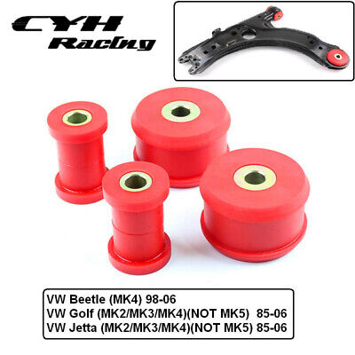 MK4 Performance Front Control Arm Kit