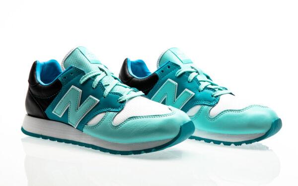 Scarpe da uomo New Balance U520 U 520 Hnf Eb Running Uomo