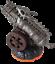 miniature 3 - Skylanders Drill Sergeant Red / 84176888 & Dragonfire Cannon / 84538888 (m2) VA