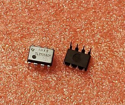 50pcs TL7705ACP DIP-8 original new IC