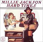 Hard Times by Millie Jackson (CD, Mar-1994, Southbound)