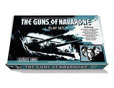 Marx The Guns of Navarone Play Set Box