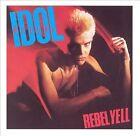 Rebel Yell [Remaster] by Billy Idol (CD, Jun-1999, Chrysalis Records)