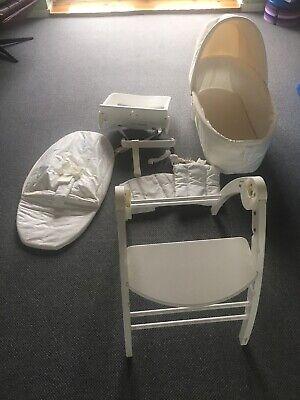 Folkekære Find Skråstol Babydan på DBA - køb og salg af nyt og brugt YO-89