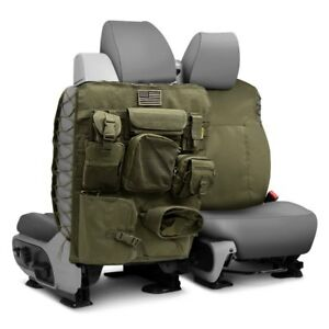Stupendous Details About Smittybilt G E A R Universal Truck Seat Cover Olive Drab 5661331 Alphanode Cool Chair Designs And Ideas Alphanodeonline